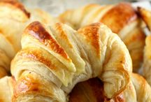 pastries, recipes and idead / just a few pastry idea's