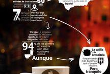 Infografia hostelería