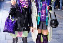 Harajuku Style <3