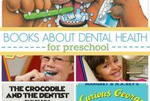 Preschool - Dental Health