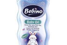 Cosmetice pentru copii și bebeluș.