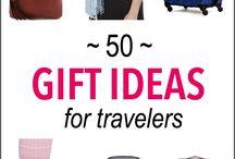 International Travel Tips + Inspiration