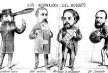 Cartelería / Carteles, folletos de publicidad, ilustraciones, propaganda y publicaciones similares.