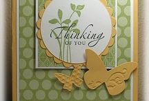 Cards: Thinking of You