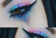 makeup art♡