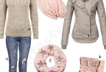 Outfits/ Styl