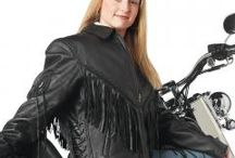 Affordable Leather Motorcycle Gear
