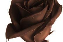 FLOR CHOCOLATE