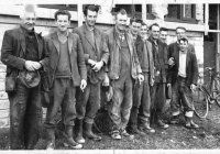 Photos from the past / Images of Portmagee and our people from the yester years