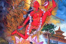 Buddha Dharma Sangha