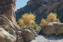 Master studies - landscape