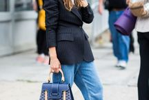 Fashion Week #streetstyle