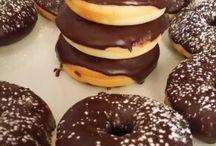 Dognuts