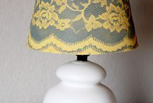 Lampshade from everyone  / Great lampshades