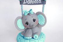 elefanttikakku