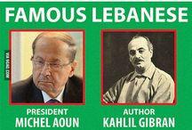 Lebanon!