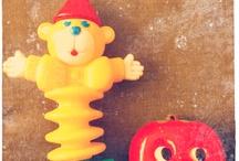 Souvenirs d'enfance !!