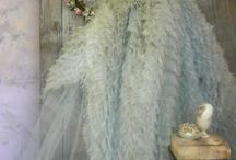Tulle, frills & frocks / Clothes & pretties