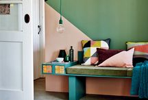 color inspiration - colorful
