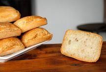 Free Bread's sandwich buns