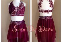 Dance Costumes!!! /