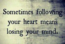my soul....