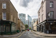 Kings Cross / #KingsCross #London #Victorstone www.victorstone.co.uk