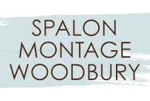 Spalon Montage Woodbury / Check out our Woodbury, MN location!
