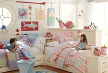 Girls rooms / by Gina Smith