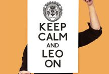 LeO tHe LiON!  / by Aisling Kavanagh