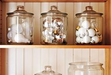 Cleaning & Organization / by Alison Renfro (New)