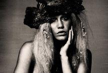 fashion gone rogue / by Tine Katrine