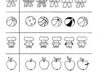 fejlesztő feladatok / színezők, feladatlapok, mesék,kisgyermekeknek, óvódásoknak,kisiskolásoknak