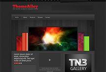 MCOM - Wordpress/Blogger/Design