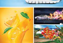 Neil Den / Lemonade Illustration Agency / Neil Den is represented worldwide by Lemonade Illustration Agency. Lemonade is multi-disciplined Artist Agency representing over 125 leading illustrators. This is just a small selection of images from the illustrator's portfolio.
