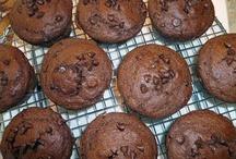 muffins / by Sandie Benson
