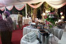 Berkah Catering - Wedding Catering & Coffee Break TNI AL Sidoarjo