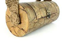 Accessoires de mode de nos artisans / Notre séléction d'accessoires artisanaux, made in France
