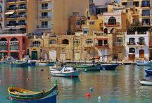 Vakantiewerk op Malta
