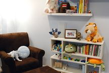 Baby Room / by Mags