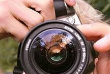 Digital photography / You just bought your new DSLR and experimenting with light and composition and trying to figure out how to take better digital pictures? Here is some help, tips and ideas