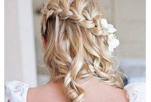 Hair Styles / Hair styles that I love, for special occasions!