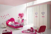 Κοριτσίστικο δωματιο