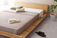 Bed Platform ideas