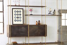 Stunning Storage / All things storage and shelving