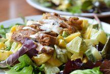 Paleo-salades