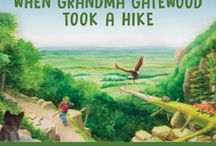 Grandma Gatewood / Celebrating the first woman to hike the Appalachian Trail in one through hike.