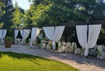 Wedding / by Relais Villa San Martino