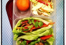 Light Lunch in a box
