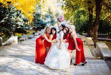 Beautiful wedding | Красивые свадьбы / О красивых свадьбах на Юге России